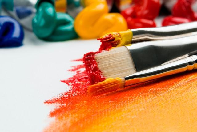 Арт-терапия: искусство лечит