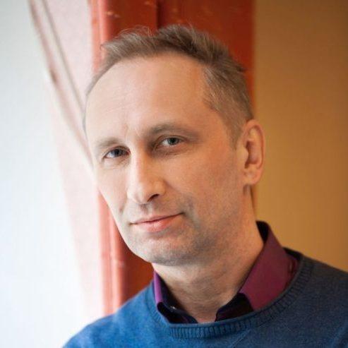 Щипин Ян - психолог, арт-терапевт