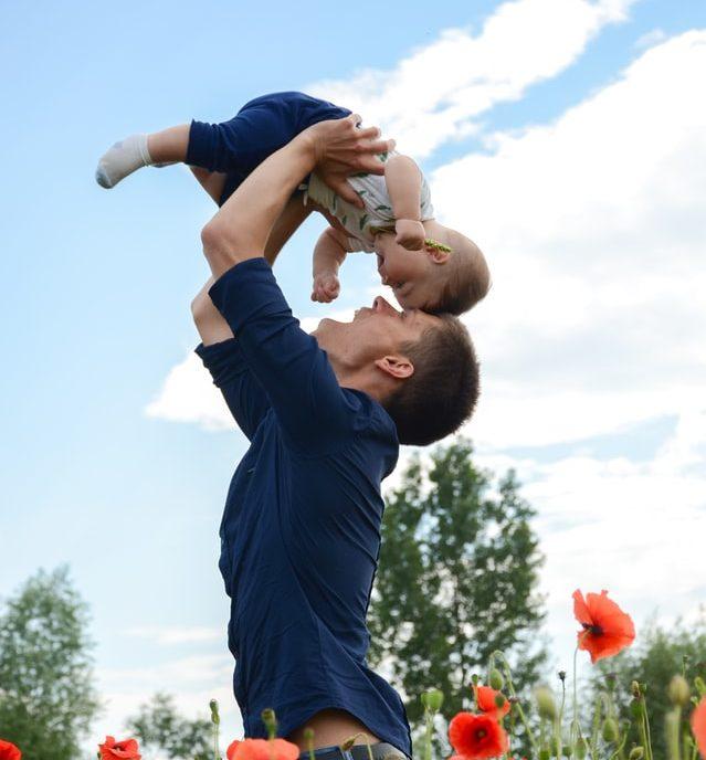 Ответственное отцовство