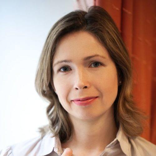 Бакановская Ольга - специалист по социальной работе, психолог