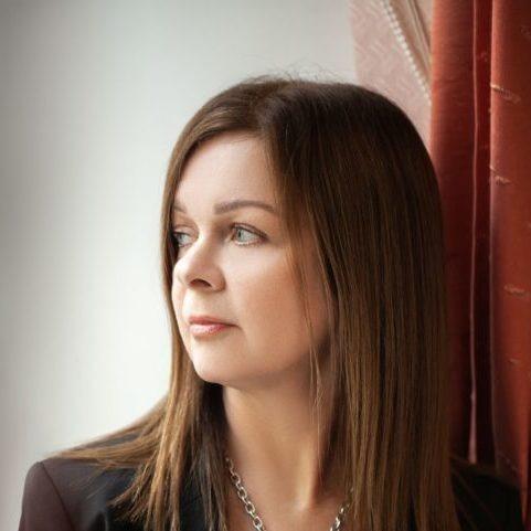 Безрукова Наталья - психолог, менеджер проектов