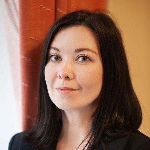 Варагина Елена - психолог