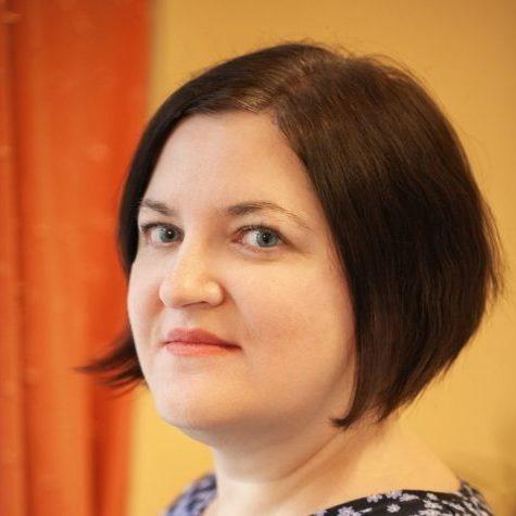 Зыкова Марина - контент-менеджер